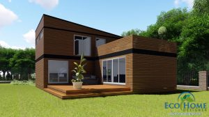 Eco Home Designer