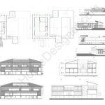 container mansion plans australia