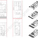 custom container home plans gold coast australia