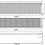 12m HighCube Container Plans 2